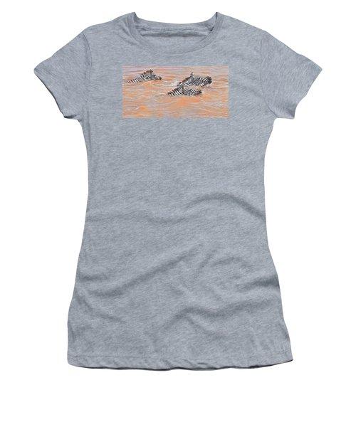 This Way Son Women's T-Shirt