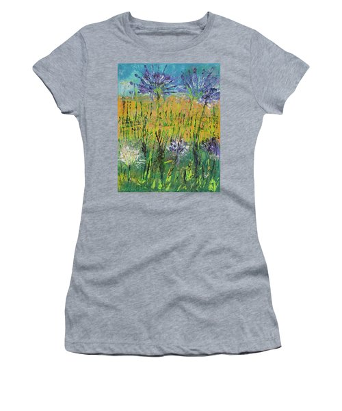 Thistles Too Women's T-Shirt