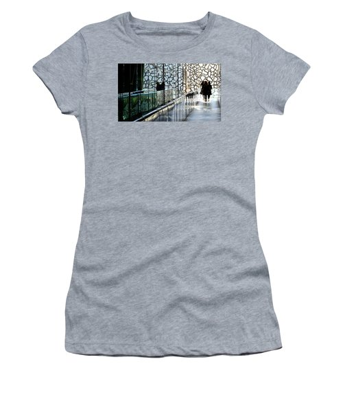 Three Ladies Women's T-Shirt