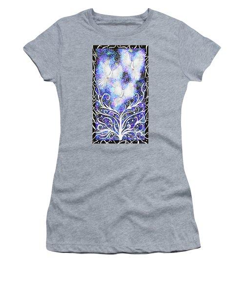 Three Messengers Women's T-Shirt
