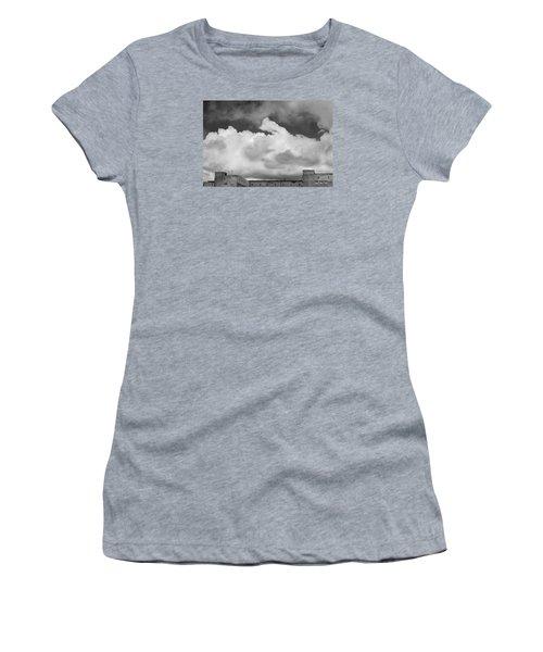Three Windows Women's T-Shirt