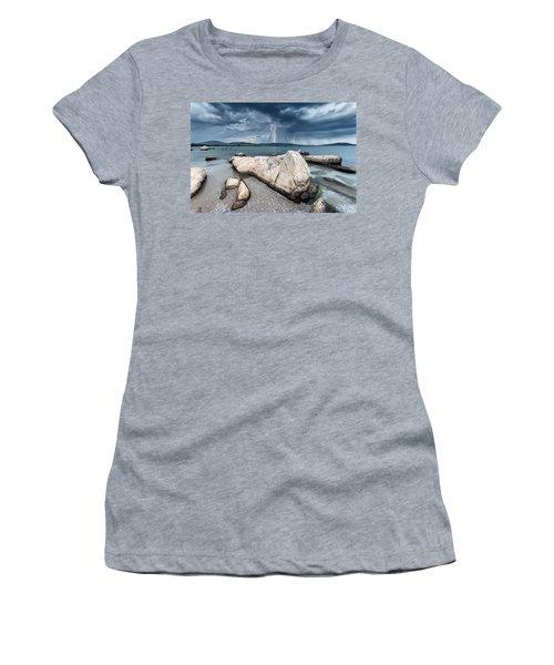 Thunderstorm  Women's T-Shirt