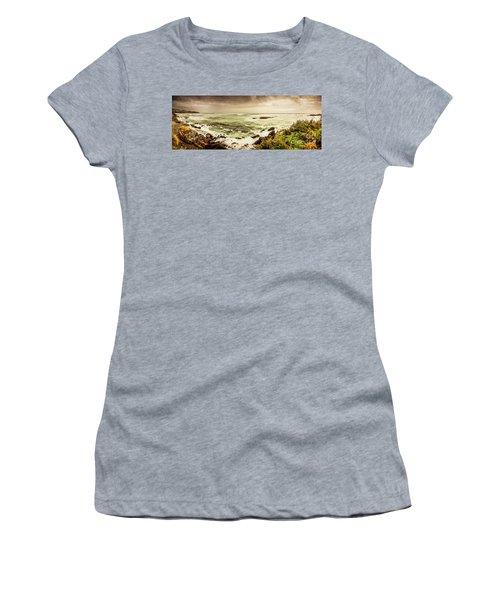 Tidal Vastness Women's T-Shirt