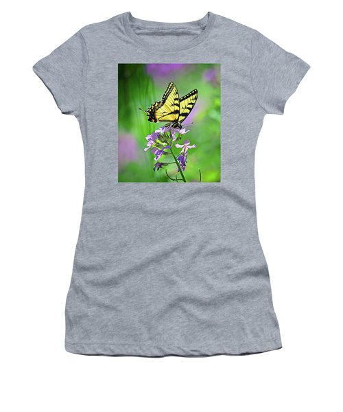 Tiger Swallowtail Women's T-Shirt