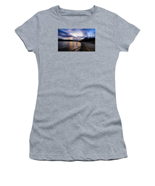 Time To Sleep Women's T-Shirt