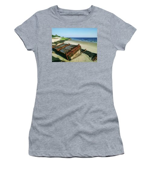 Timeless Treasure Women's T-Shirt