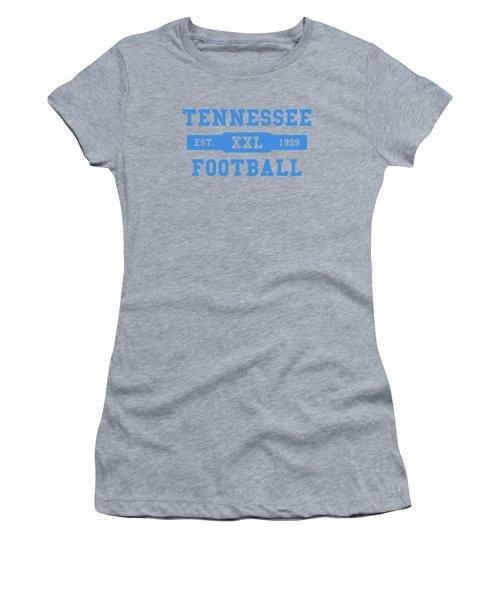 Titans Retro Shirt Women's T-Shirt