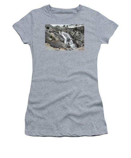 Tokopah Falls Women's T-Shirt