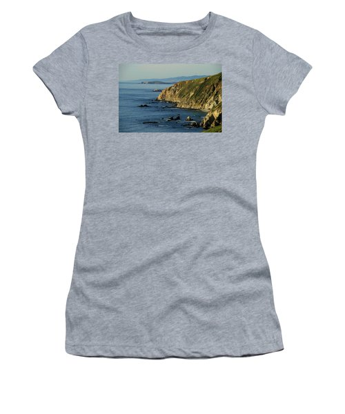 Tomales Point Women's T-Shirt