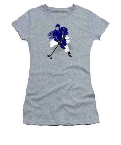 Toronto Maple Leafs Player Shirt Women's T-Shirt