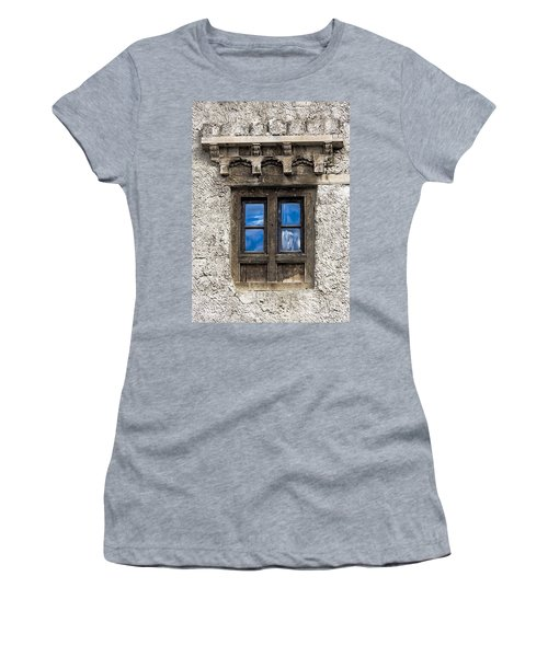 Touch Of Sky Women's T-Shirt
