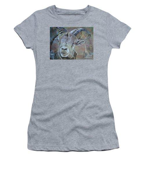 Tough Beauty Women's T-Shirt (Athletic Fit)
