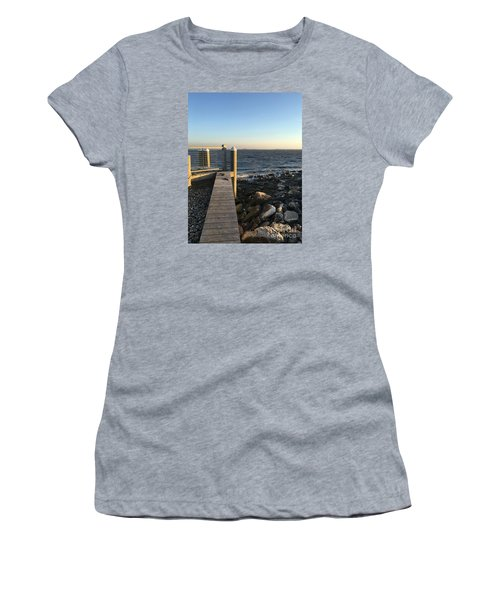 Towards The Bay Women's T-Shirt