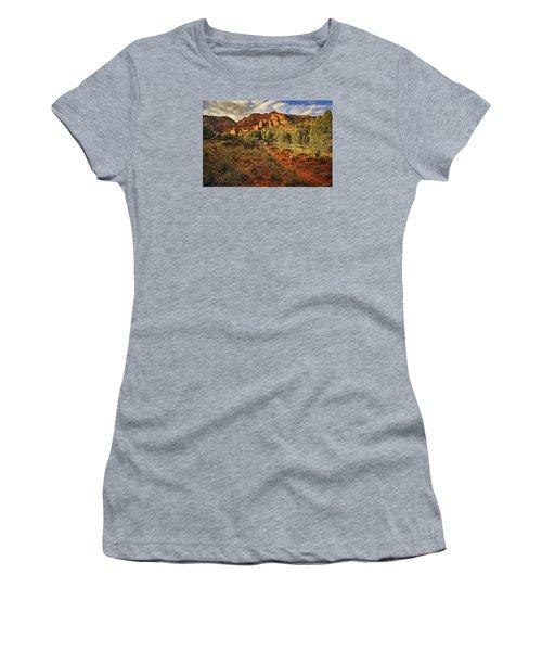 Trailing Along Txt Women's T-Shirt