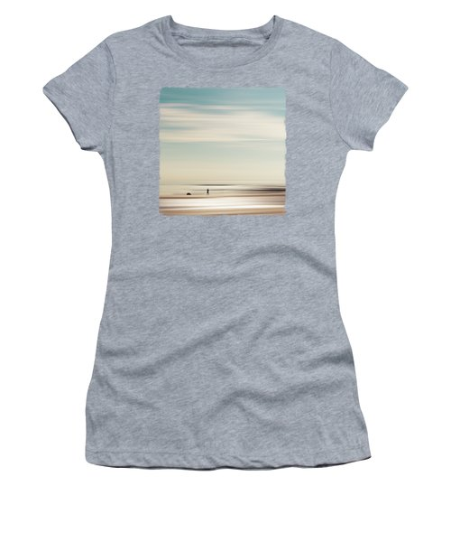 Tranquil Evening Women's T-Shirt
