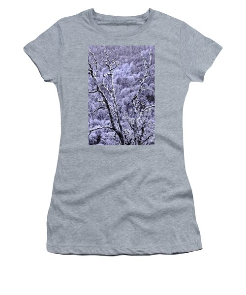 Tree Sprite Women's T-Shirt (Athletic Fit)