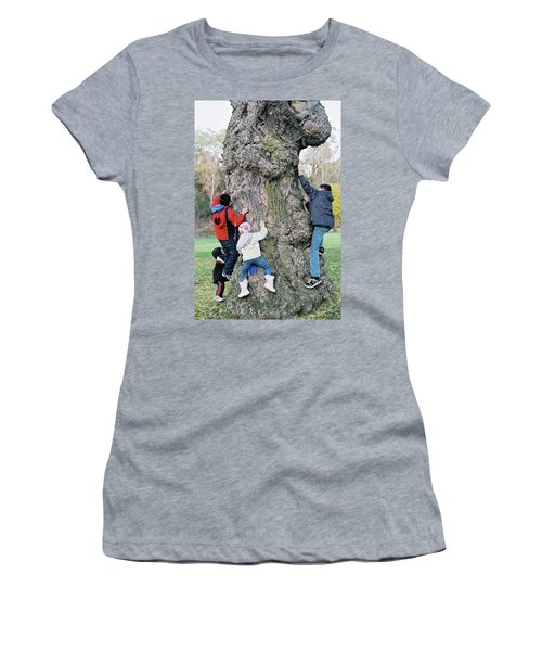 Tree Urchins Women's T-Shirt