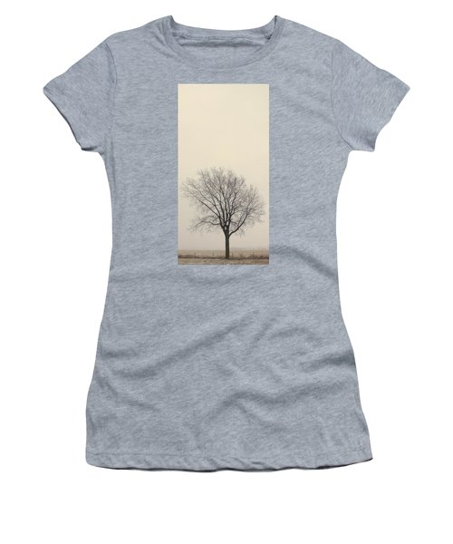 Tree#2 Women's T-Shirt (Athletic Fit)