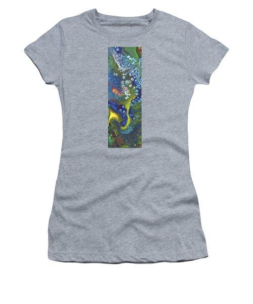 Tri Space Centre Women's T-Shirt