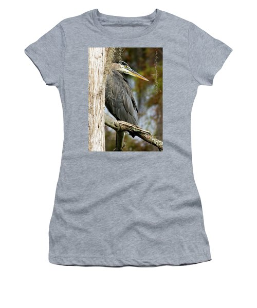 Trying To Blend In Women's T-Shirt (Athletic Fit)