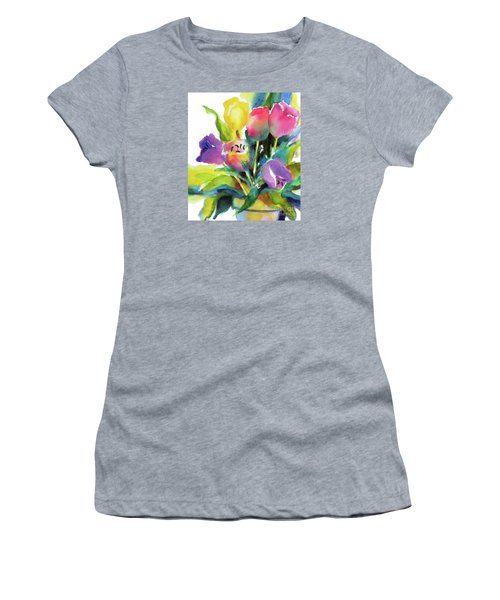 Tulip Pot Women's T-Shirt