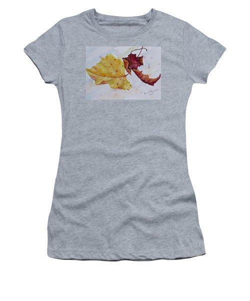 Tumbling Women's T-Shirt