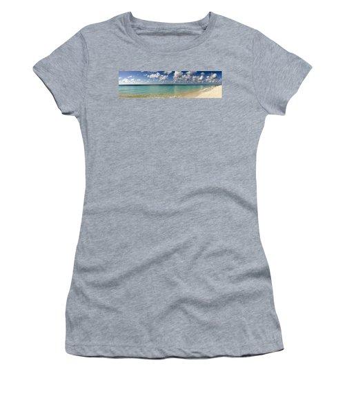 Turks And Caicos Caribbean Women's T-Shirt