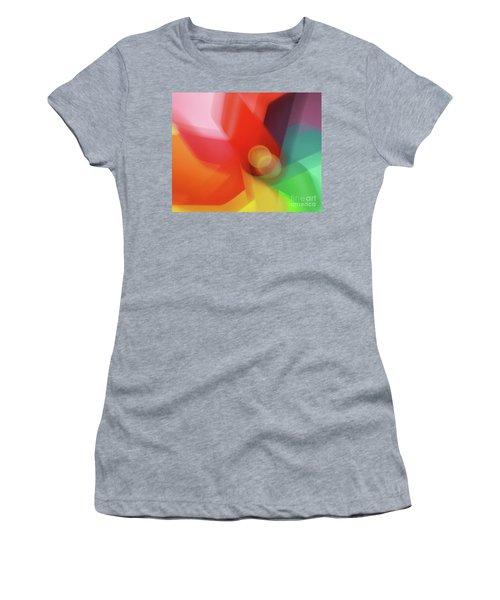 Turn Your Luck Around Women's T-Shirt