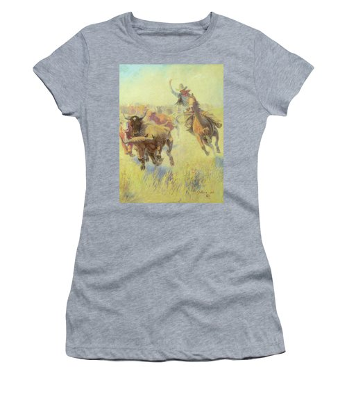 Turning The Lead Women's T-Shirt