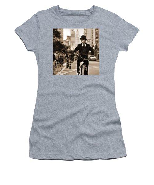 #tweedridesp 2015 #saopaulobrazil Women's T-Shirt