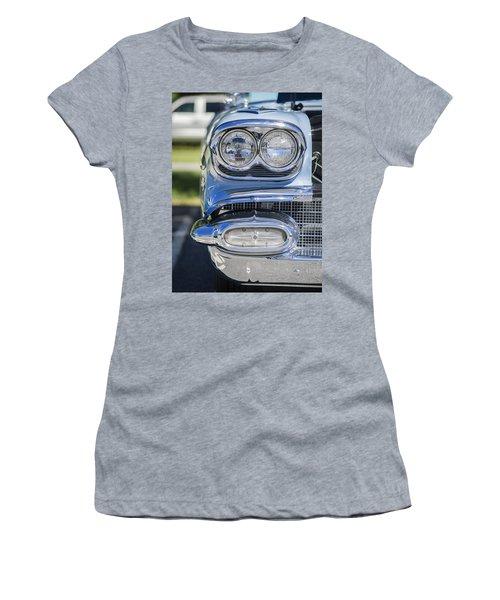 Twin Beam Women's T-Shirt