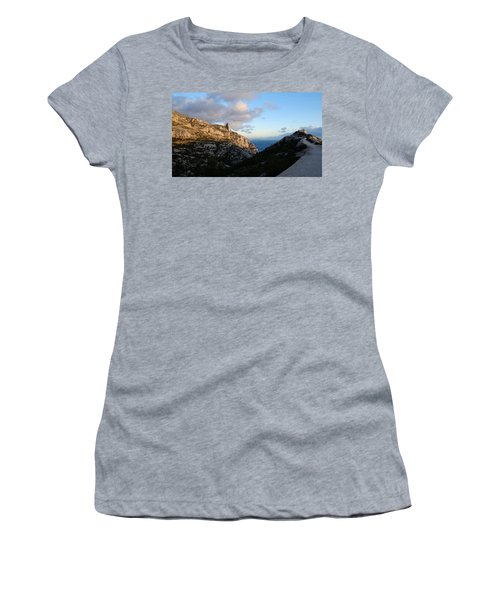 Two Point View Women's T-Shirt