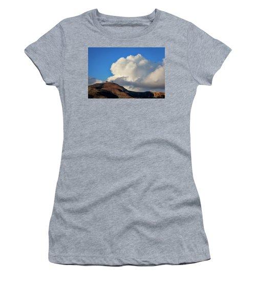 Two Trees At Ventura, California Women's T-Shirt