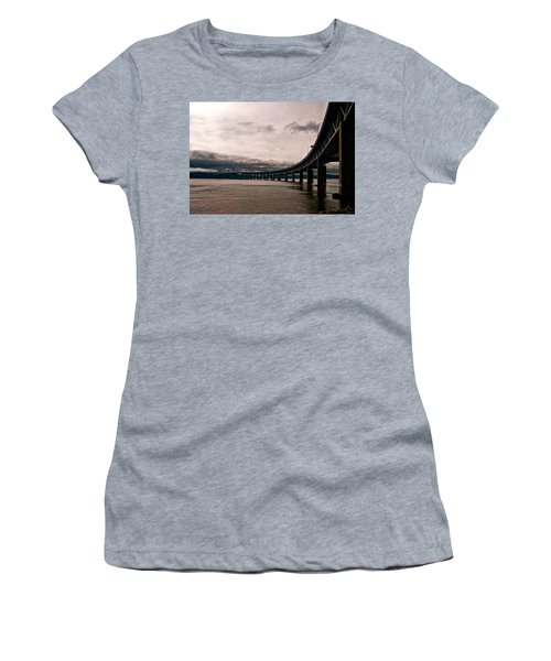 Under The Tappan Zee Women's T-Shirt