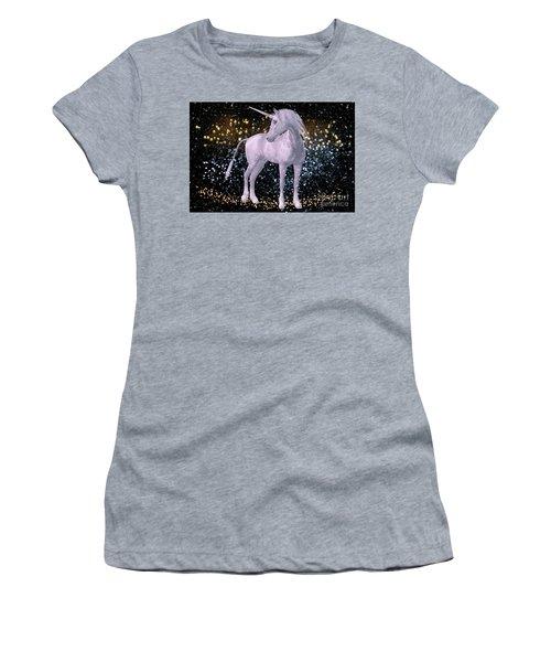 Unicorn Dust Women's T-Shirt