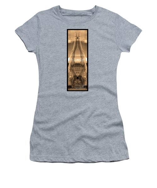 Union Of Self Women's T-Shirt (Athletic Fit)