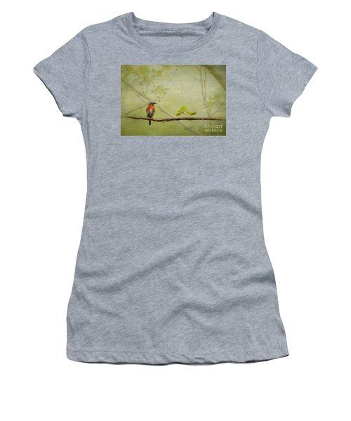 Until Spring Women's T-Shirt