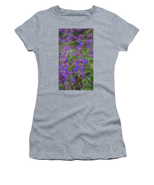 Up Close And Personal With Beauty Women's T-Shirt