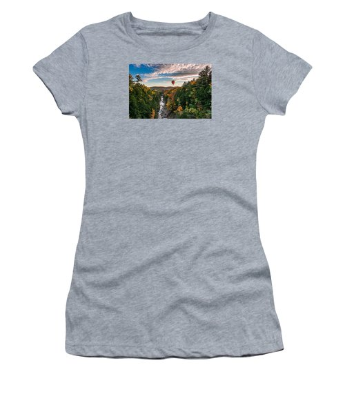 Up, Up And Away Women's T-Shirt