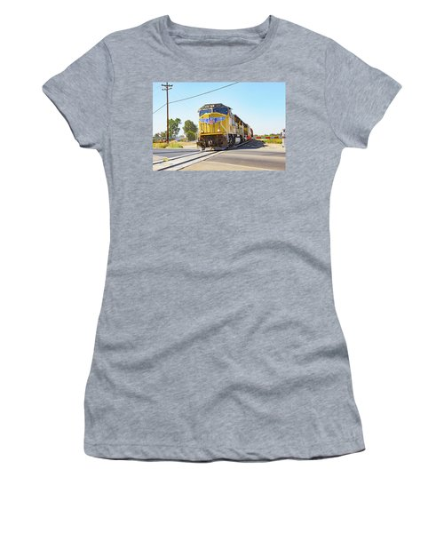 Up5099 Women's T-Shirt