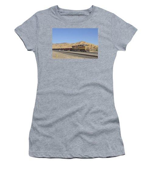Up8053 Women's T-Shirt