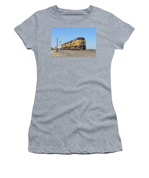 Up8107 Women's T-Shirt