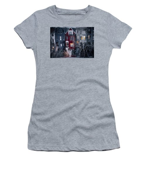 Urban Morning Women's T-Shirt
