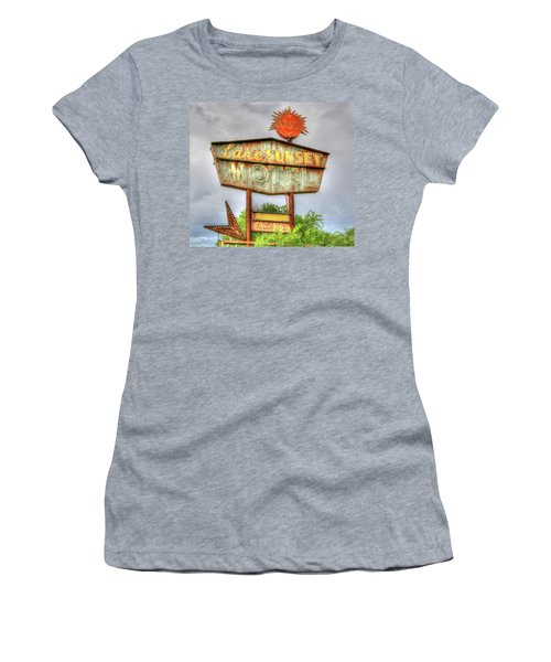 Vacancies For Sure Women's T-Shirt (Athletic Fit)