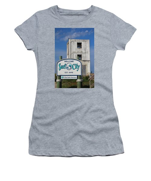 Vacation Destination  Women's T-Shirt