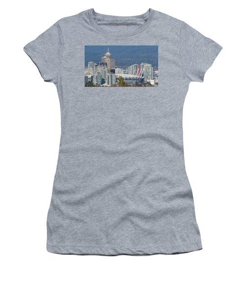 Vancouver Stadium Women's T-Shirt