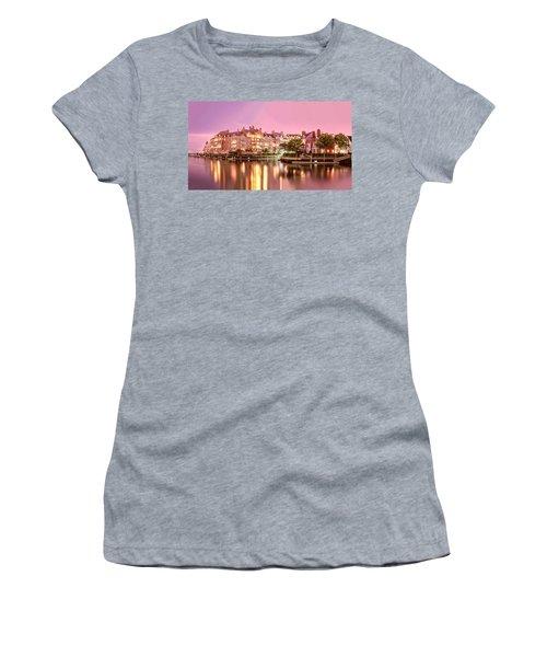 Venice Of Jersey City Women's T-Shirt