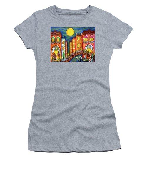 Venice Soiree Women's T-Shirt