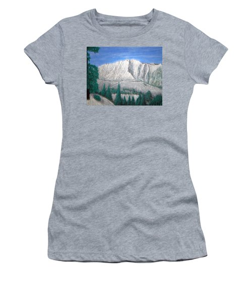 Viewfrom Spruces Women's T-Shirt