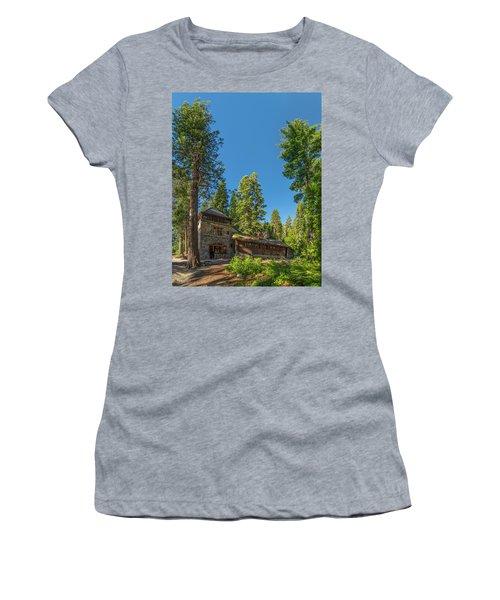 Vikingsholm - 2 Women's T-Shirt